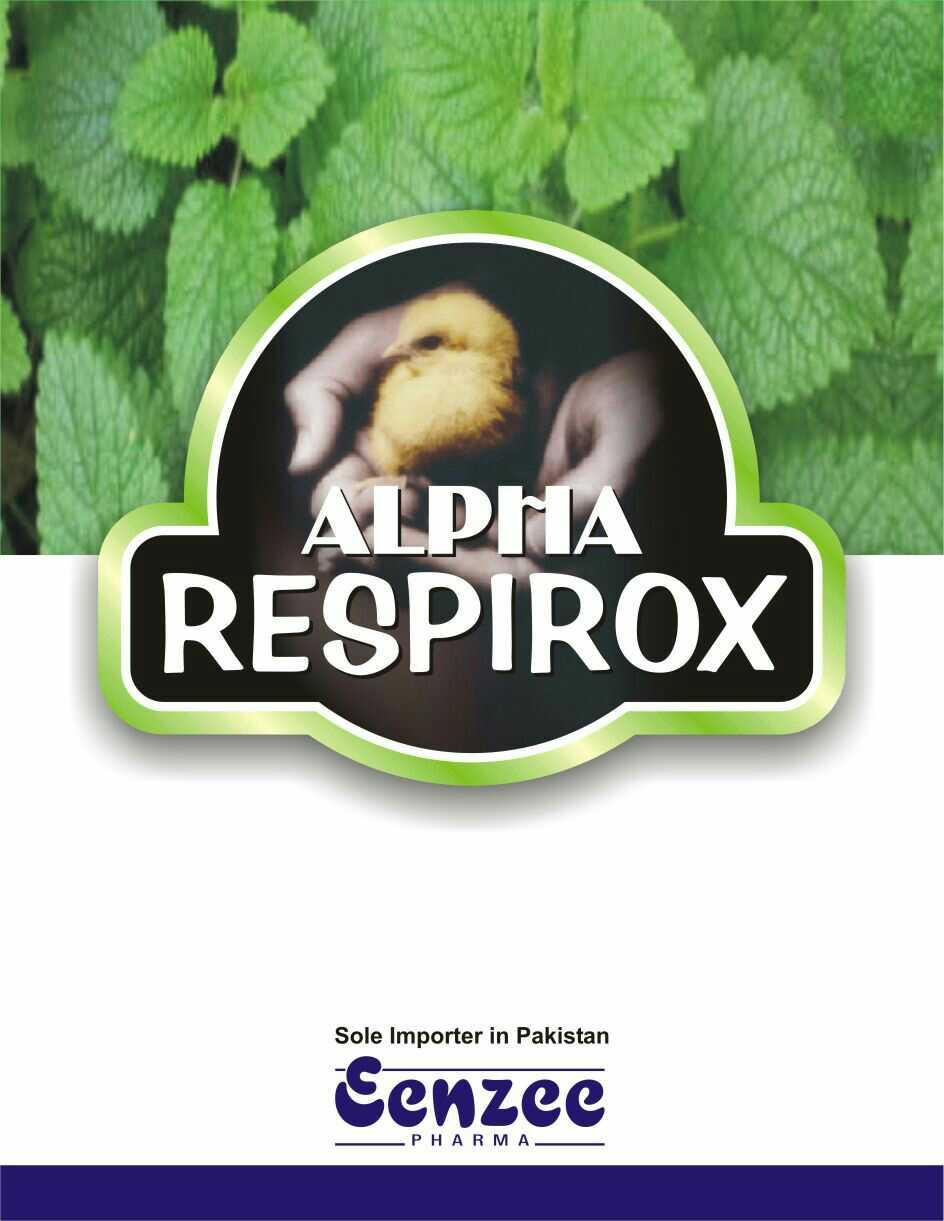Alpha Respirox!