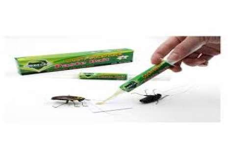 Cockroach Paste Bait 5g!