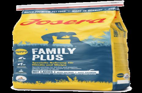 Josera Family Plus!