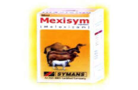 Mexisym – 50ml – Injection!