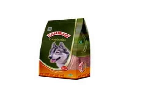Dibaq Canibaq Adult Dog Food!