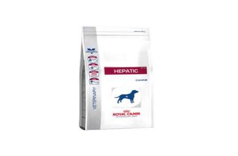Royal Canin Dog Food – Hepatic Formula Dry Food!