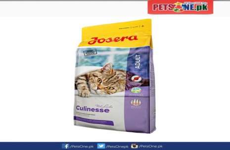 Josera Culinesse Cat Food!