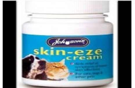 Johnson's Veterinary Skin-Eze Cream!