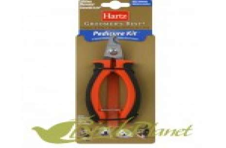 Hartz® GROOMER'S BEST® Nail Clipper For Cats And D!