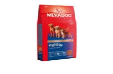 Mera Dog – Agility 12 kg!