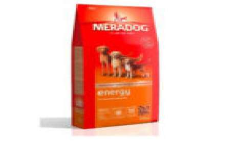 Mera Dog – Energy 12kg!