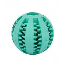 Durable Rubber Chew Toy For Dental Hygiene - 40g!