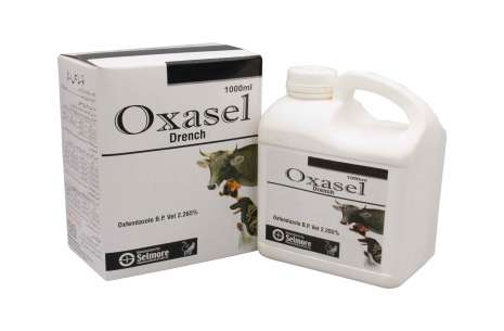Oxasel Drench!