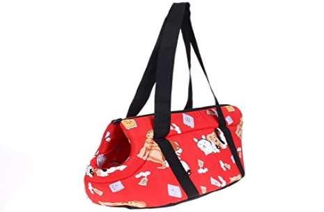 Pet Carrying Bag - Horizontal!