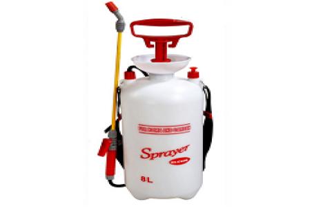 Pressure Sprayer AP-8B!