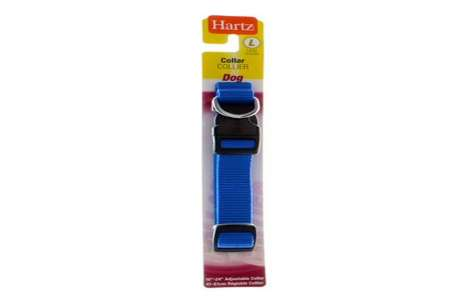 Hartz Adjustable Dog Collar!