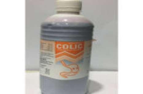 Collic Carminative Mix – (450ml)!