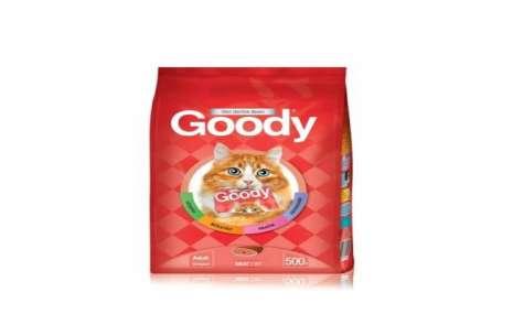 Goody Cat Food in Meat-500 Gram!