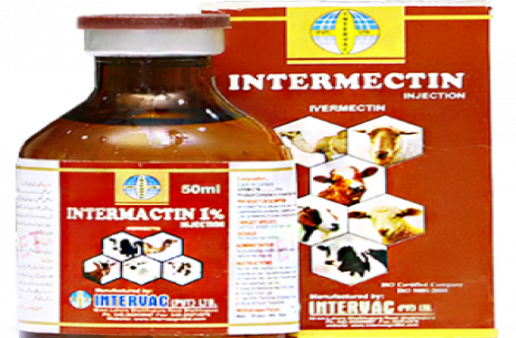 Intermectin 1% Inj.!