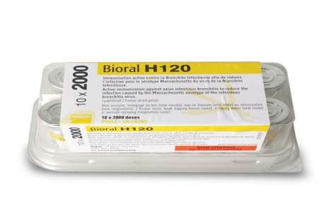 Bioral H 120!