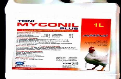 Toni Myconil Plus!
