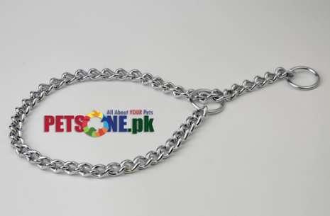 Choke Chain for Dogs!