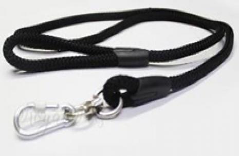 Round Rope Leash Simple S!