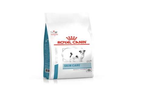 Royal Canin Skin Care Adult Small Dog – 2 Kg!
