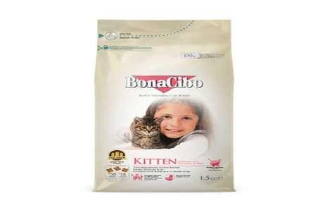 Bonacibo Kitten Food – 1.5 KG!