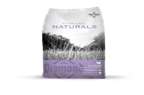 Diamond Naturals Kitten Chicken n Rice!