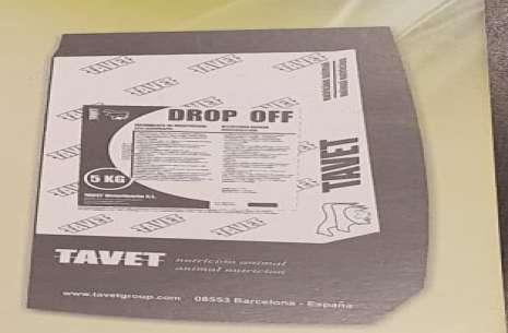 Drop Off!