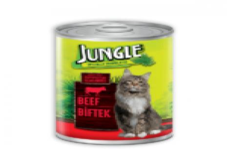 Cat Food Tin – 415gm!