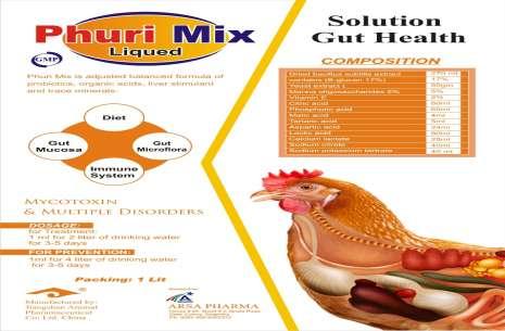 Phuri Mix!
