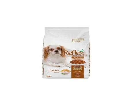 Reflex Dog Food - Puppy 3KG!