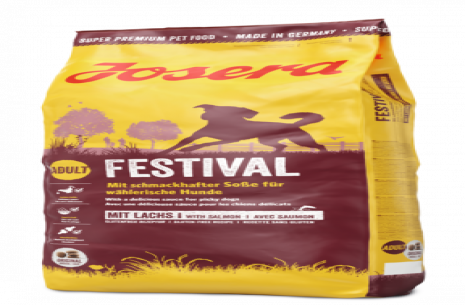 Josera Festival!