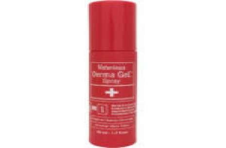 Derma Gel Spray 50ml!