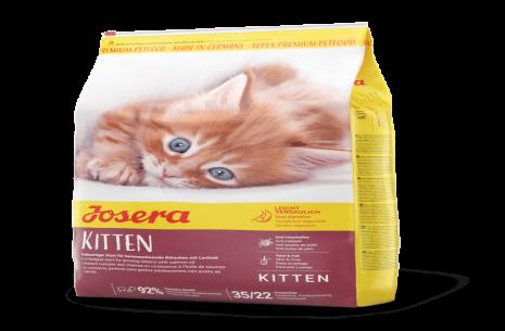JOSERA CAT / KITTEN 2KG!