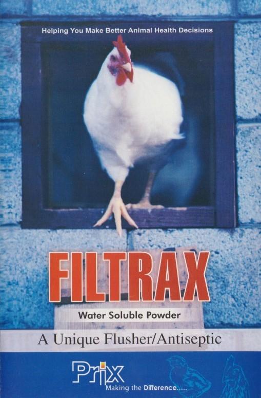 Filtrax!