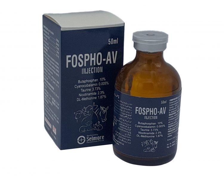 Fospho-AV!
