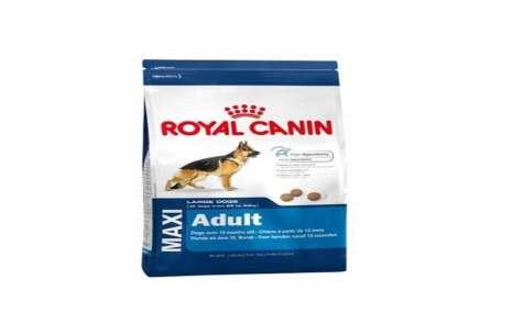 ROYAL CANIN MAXI ADULT 4 kg!