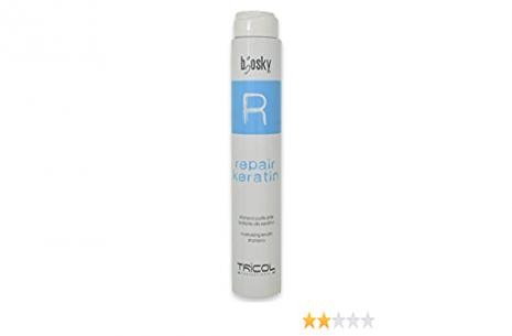 Tricol shampoo 120ml!