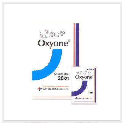 Oxyone 200!