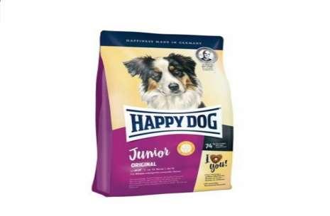 Happy Dog Junior Original – 10 Kg!