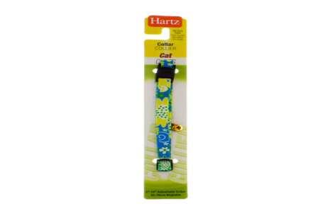 Hartz Living Collar for Cats & Kittens!