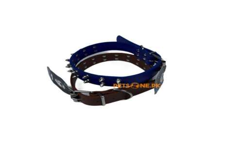 Spiked Studded Collars for Dogs!