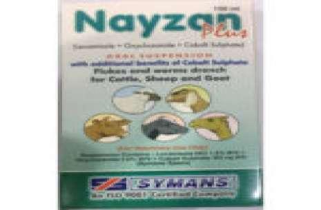 Nayzan Plus – Syp!