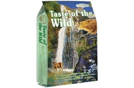 TASTE OF THE WILD CAT 2KG!
