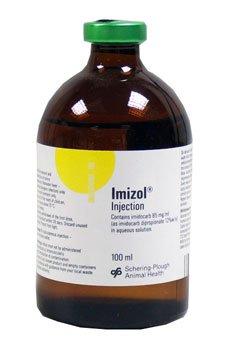Imizol!