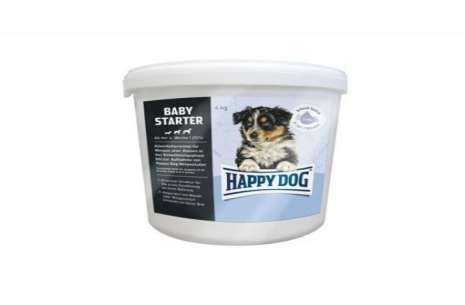 Happy Dog Food MAXI Starter!