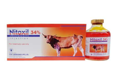 Nitoxil 34% 50 ml!