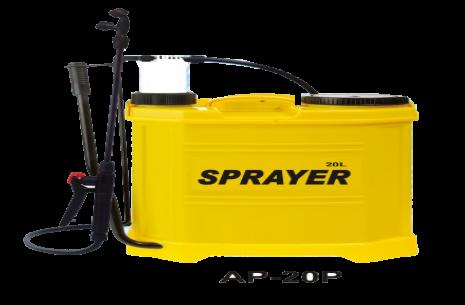 Hand Sprayer AP-20P!