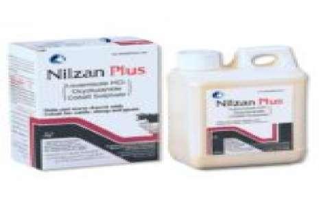 Nilzan Plus – Syp (ICI) 1 liter!