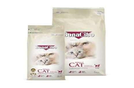 Bonacibo Adult Cat Food – 5 KG!