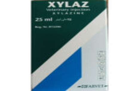 Xylaz Injection!